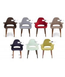 設計師椅 - 伊姆斯有機椅 優閒時尚精選 部屋必備 多款選擇